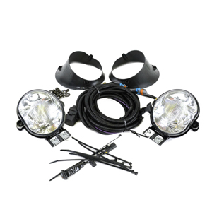 Lighting & Electrical Accessories