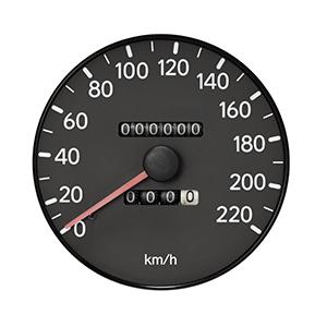 Speedometer Pinions