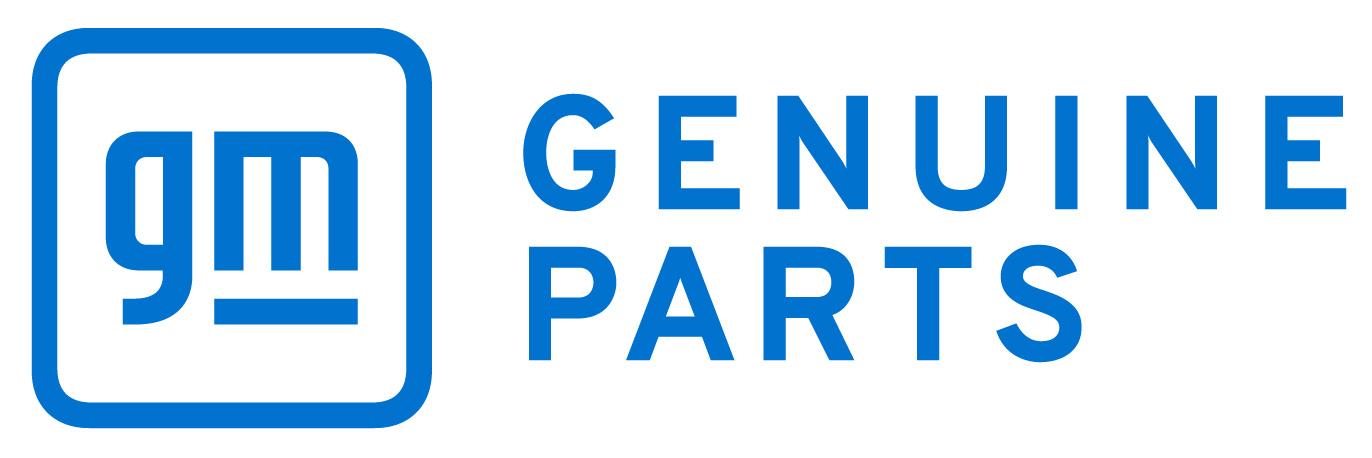 GENUINE GM PARTS